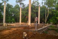 pembangunan masjid desa