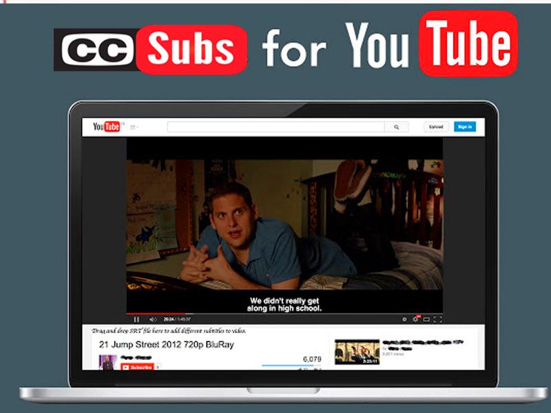Cara Menambah Subtitle Youtube