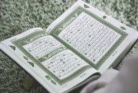 cara mengkhatamkan qur'an di bulan ramadhan