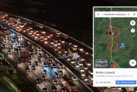 Cara Melihat Kemacetan di maps