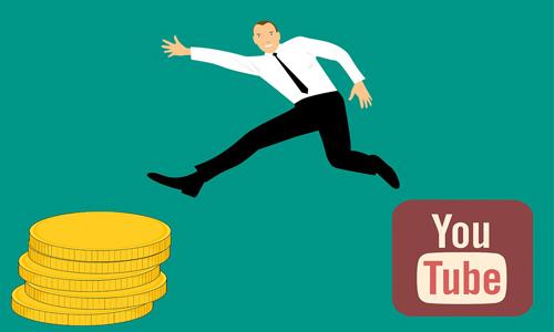 Cara Mendapatkan uang dari youtube tanpa Adsense