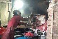 biaya penggilingan daging