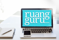 cara mendownload ruang guru di laptop