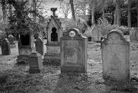 Larangan Meninggikan Kuburan