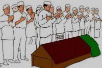 doa solat jenazah lengkap