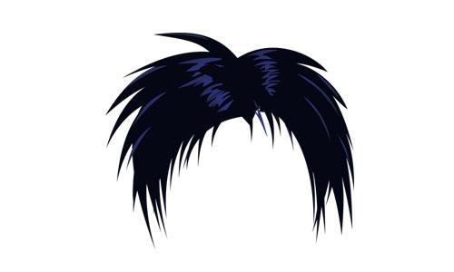 Hukum Menyambung Rambut