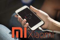 Cara Mempercepat Pengisian Baterai Hp Xiaomi