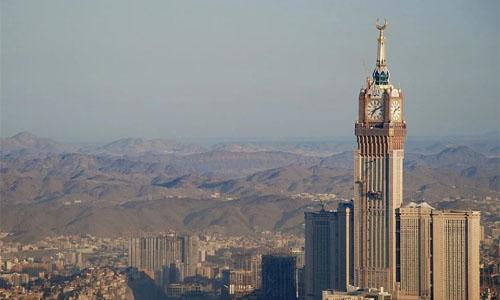Arab Saudi Membuka Lockdown