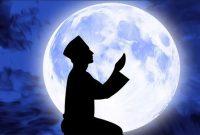 Doa Lailatul Qadar Lengkap Arti dan Latin